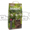 Stelivo Magic litter Woodchips 10l/4,3kg