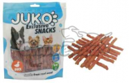 Snack Duck&Sweet Potato Stick 250g