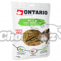 ONTARIO Boiled Duck Breast Fillet 70g