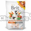 Snack BRIT Animals Alfalfa for Rodents (100g)