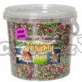 Pond Granules Colour medium 2,5l kbelík