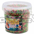 Pond granules Colour small 1l vědro