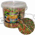 Pond DUO Sticks/Granules Colour 2,5l kbelík
