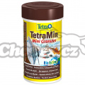 Tetra Min mini granule 100ml/20g