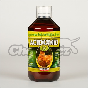 Acidomid K 500ml