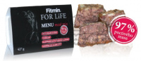 Fitmin For Life menu dog meat mix 427g
