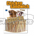 Magnum poch. CHICKEN fish sandwich 250g/16.441