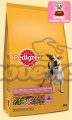 Pedigree mini hovězí 1kg