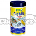 Tetra Cichlid sticks 250ml